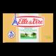 Масло Elle&Vire вершкове 80% солоне 200г х10