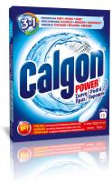 Порошок для пом'якшення води/проти накипу Calgon Power 3в1, 1 кг