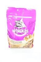 Корм Whiskas для котів з курятиною 4кг х6