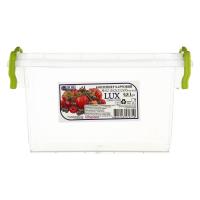 Контейнер Ал-Пластик д/харчових продуктів Lux №2 0,8л