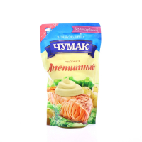 Майонез Чумак Апетитний 30% 180г