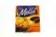 Цукерки Mella Апельсинове жиле в шоколаді 190г х6