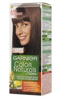 Фарба стійка для волосся Garnier Color Naturals Creme №6.25 Каштановий Шатен