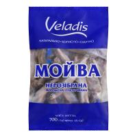 Мойва Veladis нерозібрана морожена глазурована 700г х6