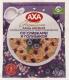 Каша Axa Premium вівсяна з вершками та лохиною 40г х6