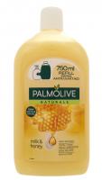 Мило рідке для рук Palmolive Naturals Живлення, 750 мл