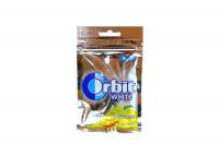 Жув.гумка Orbit White фруктовий коктейль 35г х22