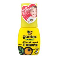 Спрей від комарів Gardex Baby 50мл