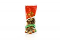 Морозиво Ажур Шоколад - лісовий горіх 80г х36.