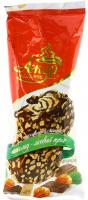Морозиво Ажур Шоколад - лісовий горіх 80г