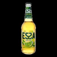 Пиво Essa світле лайм-м`ята с/п 0,45л