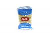 Насіння ТАТО гарбузове смажене порките сіллю 100г х40