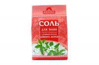 Сіль для ванн Желана Чайне дерево 500г х6