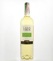 Вино Casa Verde Sauvignon blanc chardonay 0,75л х3