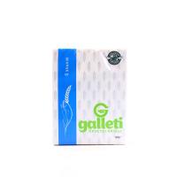 Хлібці Galleti 5 злаків без дріжджів та цукру 100г х6