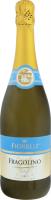 Вино ігристе Fiorelli Fragolino Bianco Dry біле сухе 7% 0,75л