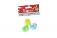 Форми Zenker паперові для тістечок 3,5см арт.43957