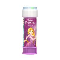 Бульбашки мильні Dulcop Принцеса 60мл х6