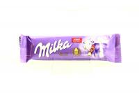 Батончик Milka молочний шоколад 35г х24