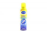 Дезодорант Scholl Fresh Step для взуття 150мл х6