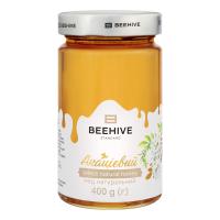 Мед Beehive Акація с/б 400г х6