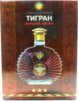 Коньяк Тігран Армянский 3* 0,5л 40% x6