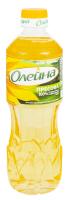 Олія соняшникова Олейна Пресова рафінована 0,5л
