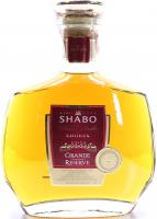 Коньяк Шабо Grand Reserve 5* 40% 0,5л х6