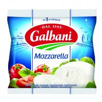 Сир Galbanі Моцарелла 45% 125г