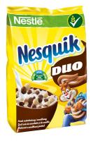 Пластівці Nestle Nesquik Duo готовий сніданок 225г