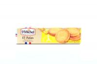 Печиво St.Michel пісочне 150г х6