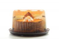 Торт Nonpareil Фрукти в шоколаді 1кг x6