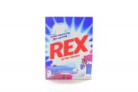 """Пральний порошок для білих тканин Rex Pro-White 3х Актив """"Середземноморська свіжість"""" Ручне прання, 400 г"""