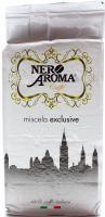 Кава Nero Aroma Exclusive смажена мелена 250г