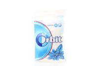 Жув.гумка Orbit Sweetmint солодка м`ята 35г х22