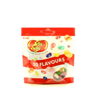 Цукерки Jelly Belly 20 Flavours 100г