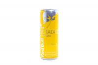 Напій Red Bull The Yellow Edition енергетичний 250мл х24