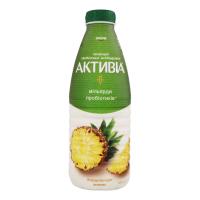 Йогурт Danone Активіа Ананас 1.5% 800г х6