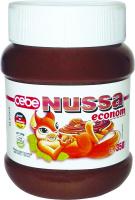 Крем Cebe Nussa Mini шоколадно-горіховий 350г