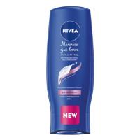 Бальзам-догляд Nivea Молочко для тонкого волосся 200мл