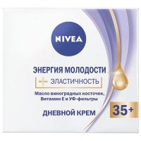 Крем Nivea для обличчя денний зволожуючий 50мл