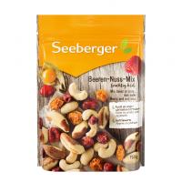 Суміш Seeberger горіхи та ягоди 150г х13