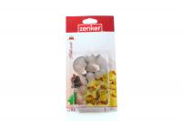 Форма Fackelmann для вирізання печива 8шт Art.42966