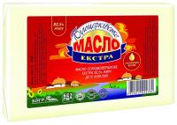 Масло Білоцерківське Екстра 82,5% 400г