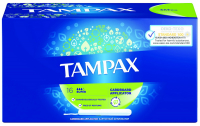 Тампони гігієнічні Tampax Super, 16 шт.