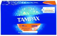 Тампони гігієнічні Tampax Super Plus, 16 шт.