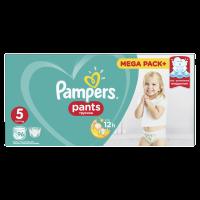 Підгузники-трусики Pampers Pants Junior 5 12-18кг 96шт.