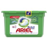 Засіб для прання Ariel 3in1 Гірське джерело в капсулах 324г