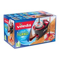 Комплект Vileda Turbo для прибирання Art.319411