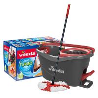Комплект Vileda Turbo для прибирання